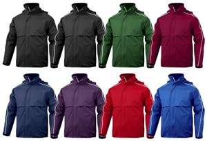 Adult Rain Stop Outerwear Jackets