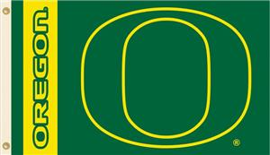 COLLEGIATE Oregon Ducks 3' x 5' Flag