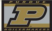 COLLEGIATE Purdue Boilmakers 3' x 5' Flag
