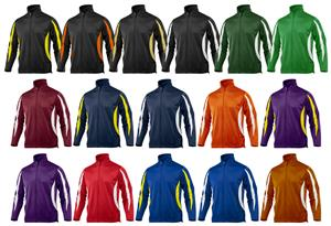 Men's Crescent Tricot Outerwear Jackets