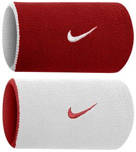 NIKE Premier Home &amp; Away Doublewide Wristbands