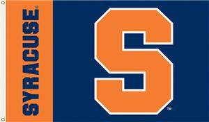 COLLEGIATE Syracuse Orange 3' x 5' Flag