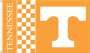 COLLEGIATE Tennessee Volunteers 3' x 5' Flag