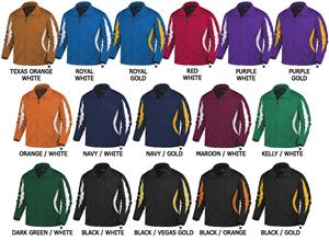 Baw Youth Crescent Tricot Outerwear Jackets