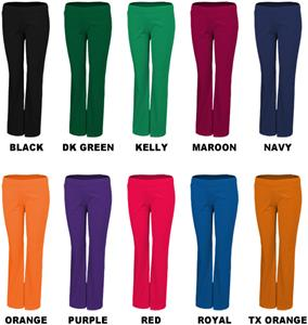 Baw Ladies Tricot Outerwear Pants