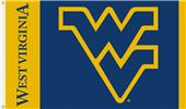 COLLEGIATE West Virginia Mountaineers 3' x 5' Flag