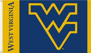 COLLEGIATE West Virginia Mountaineers 3' x 5' Flag