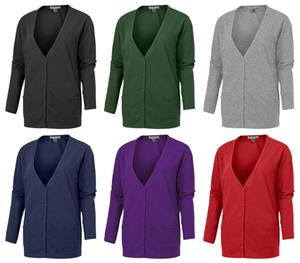Baw Ladies Knit Cardigans