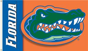 COLLEGIATE Florida 2-Sided 3' x 5' Flag