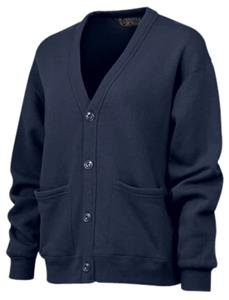 Baw Adult Fleece Cardigans