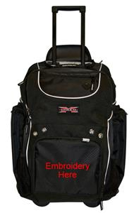 Miken Freak XL Baseball/Softball Backpacks