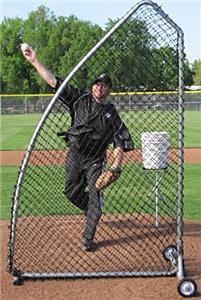 A-Screen Pro Baseball Pitching Screens
