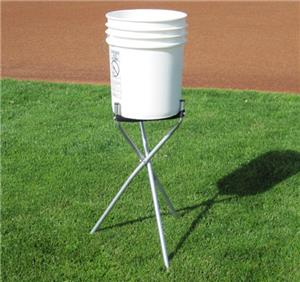 Morrow Sports Baseball/Softball Bucket Stands