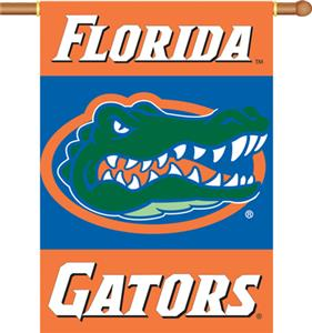"COLLEGIATE Florida 2-Sided 28"" x 40"" Banner"