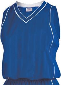 Women & Girls Steal Racerback Athletic Jerseys