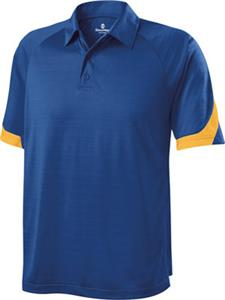 Holloway Ambition Performance Wear Polo Shirts
