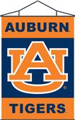 COLLEGIATE Auburn Indoor Banner Scroll