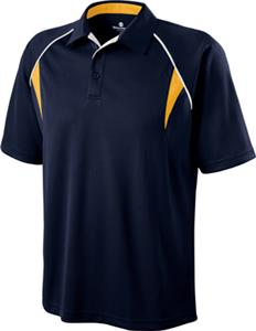 Holloway Vengeance Performance Pique' Polo Shirt