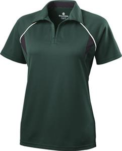 Holloway Ladies Vengeance Performance Pique' Polo
