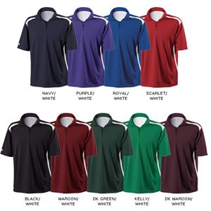 Holloway Swish Performance Polo Shirt CO