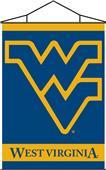 COLLEGIATE West Virginia Indoor Banner Scroll