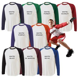 Holloway Doubleplay Performance Wear Shirt
