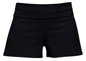 Boxercraft Girls Practice Shorts