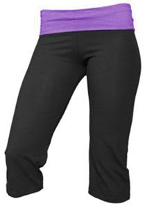 Boxercraft Womens Practice Capris