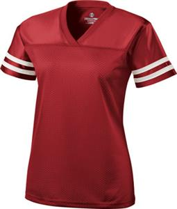 Holloway Ladies Juniors Fame Fan Gear Jersey