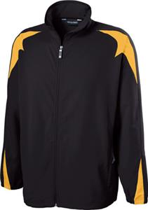 Holloway Stealth-Tec Illusion Warmup Jacket