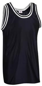 Teamwork Adult Old School Dazzle Basketball Jersey