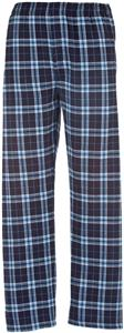 Boxercraft Mens Classic Flannel Pants