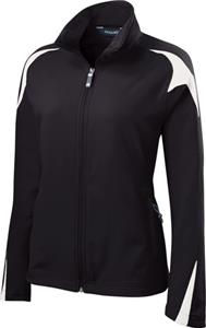 Holloway Ladies Stealth-Tec Illusion Warmup Jacket