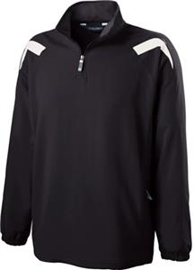 Holloway Shock 1/2 Zip Pull Over Jacket