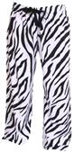 Boxercraft Adult Fashion Animal Print Flannel Pant