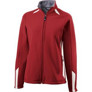 Holloway Ladies' 3L Soft Shell Vortex Jacket