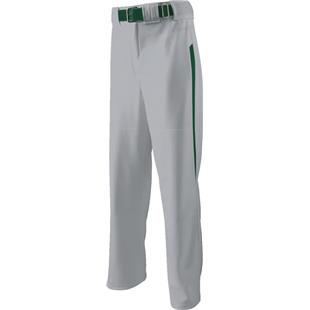Holloway Havoc Double Knit Wide Leg Baseball Pants