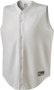 Holloway Shut-Out Sleeveless Baseball Jersey