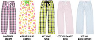 Boxercraft Girls Patterns V.I.P Cotton Pants