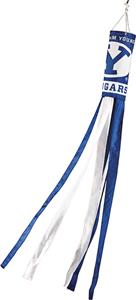 COLLEGIATE Brigham Young Windsock w/Streamers