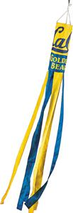 COLLEGIATE Cal Berkeley Windsock w/Streamers
