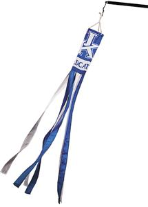 COLLEGIATE Kentucky Windsock w/Streamers
