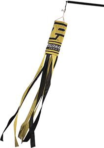 COLLEGIATE Purdue Windsock w/Streamers