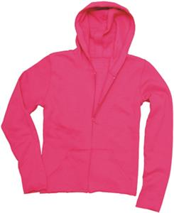 Boxercraft Cutting Edge Fleece Zip Up Hoodies