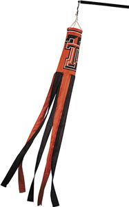 COLLEGIATE Texas Tech Windsock w/Streamers