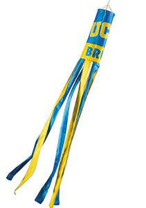 COLLEGIATE UCLA Windsock w/Streamers