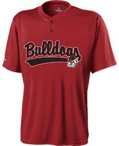 Collegiate Georgia Bulldogs Ball Park Jersey