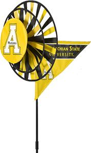 COLLEGIATE Appalachian State Yard Spinner
