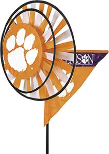 COLLEGIATE Clemson Yard Spinner