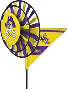 COLLEGIATE East Carolina Yard Spinner